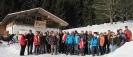 Winterwanderung Prellerhaus