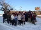 Winterwanderung Heitzelsberg